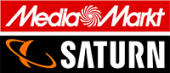Media Markt Saturn logo